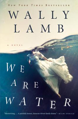 Image for We Are Water
