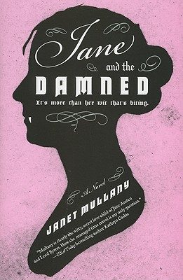 Image for Jane And The Damned