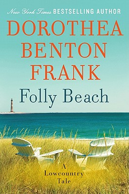 Image for Folly Beach: A Lowcountry Tale (Lowcountry Tales)