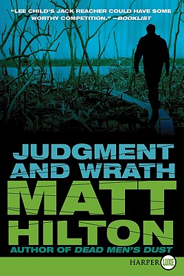 Image for Judgment and Wrath