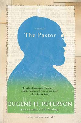 Image for The Pastor: A Memoir