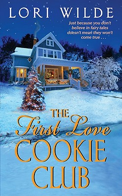 Image for The First Love Cookie Club