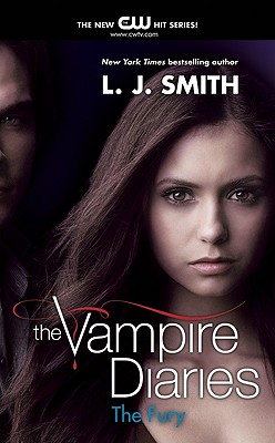 The Fury (The Vampire Diaries), Smith, L. J.