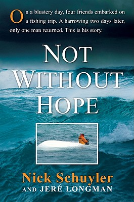 Image for Not Without Hope