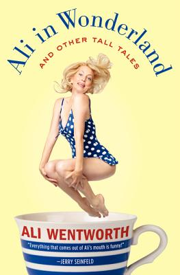 Image for ALI IN WONDERLAND AND OTHER TALES