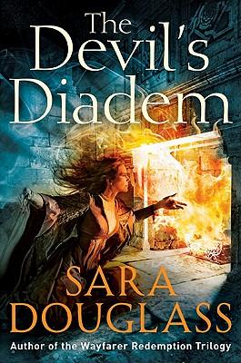 Image for The Devil's Diadem
