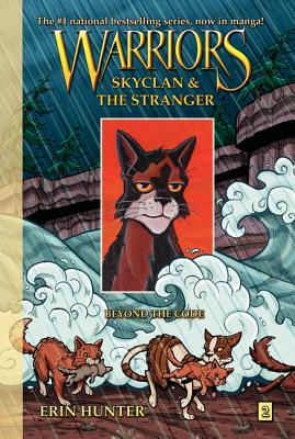 """Warriors: SkyClan and the Stranger #2: Beyond the Code, """"Hunter, Erin"""""""