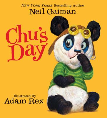 Chu's Day, Gaiman, Neil