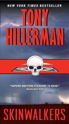 Skinwalkers, Tony Hillerman
