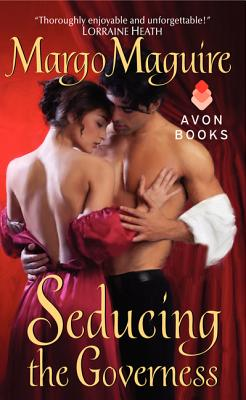 Seducing the Governess, Margo Maguire