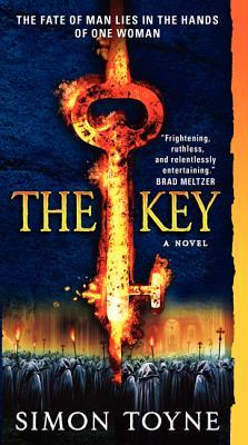 Image for The Key: A Novel (The Sanctus Trilogy, 2)