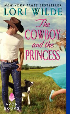 """Image for """"The Cowboy and the Princess (Jubilee, Texas)"""""""