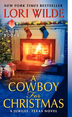 "Image for ""A Cowboy for Christmas: A Jubilee, Texas Novel"""
