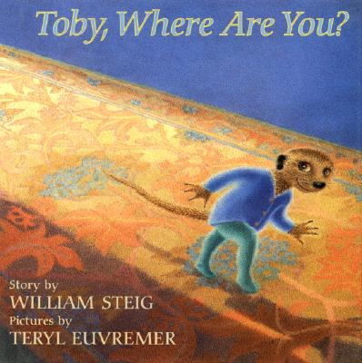 Image for TOBY  WHERE ARE YOU?