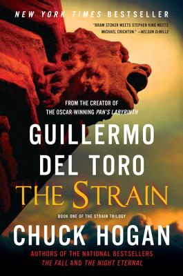 Image for The Strain: Book One of the Strain Trilogy (Stain Trilogy)