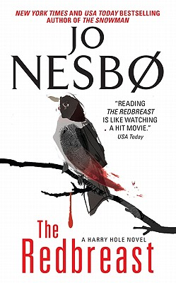 Image for The Redbreast: A Harry Hole Novel