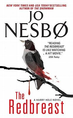 The Redbreast: A Harry Hole Novel, Jo Nesbo