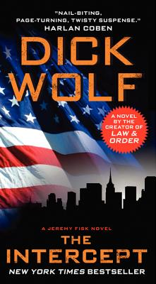 Image for The Intercept: A Jeremy Fisk Novel (Jeremy Fisk Novels)