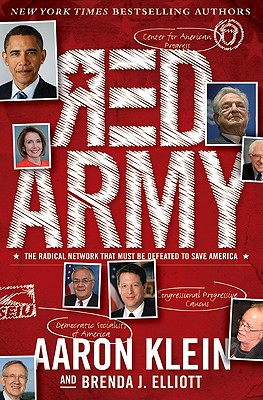 Image for Red Army: The Radical Network That Must Be Defeated to Save America