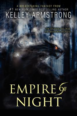 Image for Empire of Night
