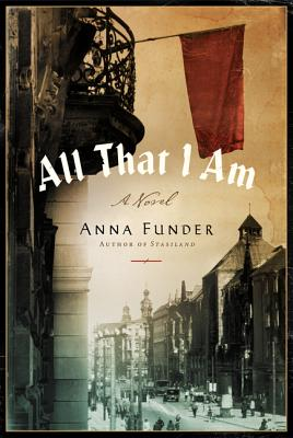 All That I Am, Funder, Anna