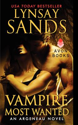Image for Vampire Most Wanted: An Argeneau Novel (Argeneau Vampire)