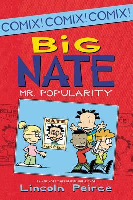 Image for Big Nate: Mr. Popularity