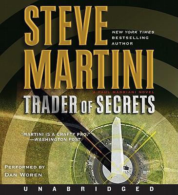 Image for Trader of Secrets: A Paul Madriani Novel