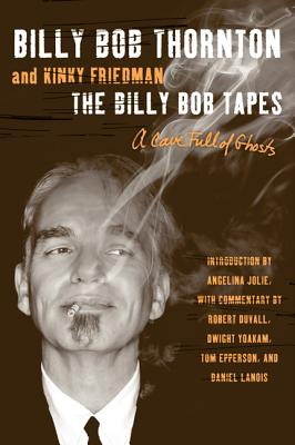 Image for The Billy Bob Tapes: A Cave Full of Ghosts