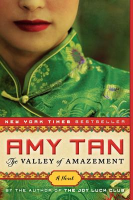 The Valley of Amazement, Tan, Amy