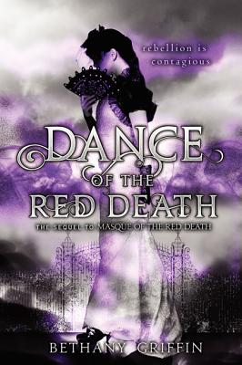 Image for Dance of the Red Death (Masque of the Red Death)