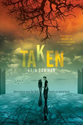 Taken, Bowman, Erin