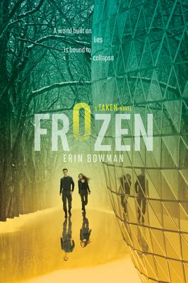 Image for Frozen (Taken)