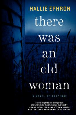 Image for THERE WAS AN OLD WOMAN A NOVEL OF SUSPENSE