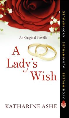 Image for A Lady's Wish (Rogues of the Sea)
