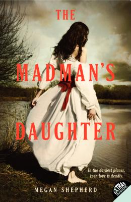 MADMAN'S DAUGHTER, SHEPHERD, MEGAN