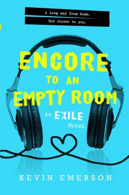 Image for Encore to an Empty Room (Exile Series)