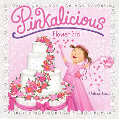 Image for Pinkalicious: Flower Girl