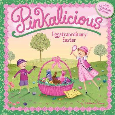 Image for Pinkalicious: Eggstraordinary Easter