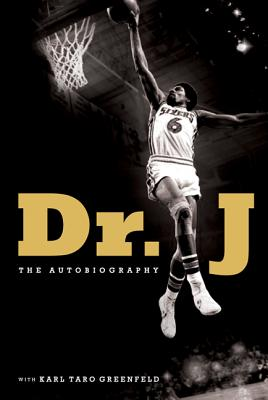 Image for Dr. J: The Autobiography