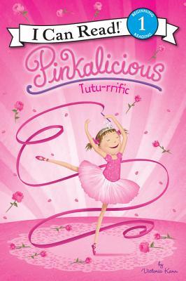 Image for Pinkalicious: Tutu-rrific (I Can Read Level 1)