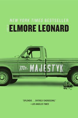 Mr. Majestyk: A Novel, Leonard, Elmore