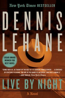 LIVE BY NIGHT -- BARGAIN BOOK, LEHANE, DENNIS