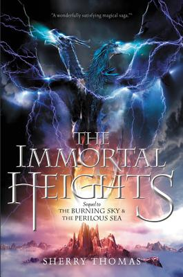 Image for The Immortal Heights