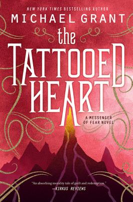 Image for The Tattooed Heart (Messenger of Fear)