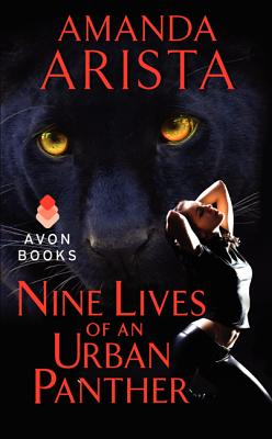 Image for Nine Lives Of An Urban Panther