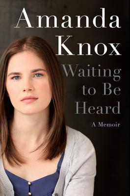 Image for Waiting to Be Heard: A Memoir