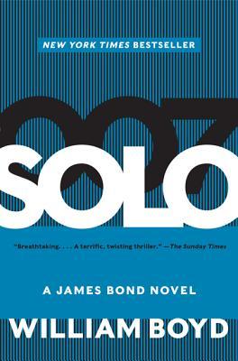 Image for Solo: A James Bond Novel