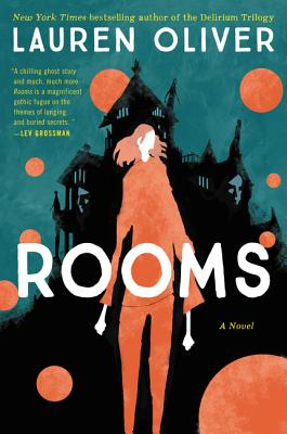 Image for Rooms: A Novel