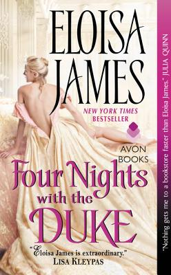 Four Nights With the Duke, Eloisa James